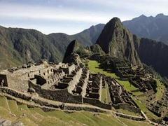 С Йеля сняли обвинения в краже артефактов из Мачу-Пикчу