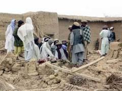 Американские беспилотники уничтожили 12 пакистанских боевиков