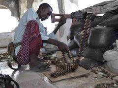 В боях в центре столицы Сомали погибли 29 человек