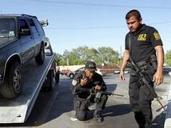 Мексиканская наркомафия похитила восемь журналистов