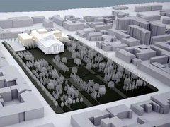 Пермь выбрала архитекторов для Театра оперы и балета