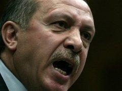 Премьер Турции отменил визит в Швецию из-за резолюции о геноциде армян
