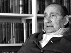 Умер испанский писатель Мигель Делибес