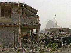 Талибы попытались освободить заключенных из тюрьмы в Кандагаре
