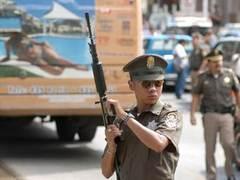 В Акапулько за сутки совершено 17 убийств