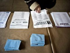 Партия Саркози проиграла социалистам на региональных выборах