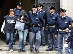 В Европе задержали 69 человек в рамках операции против русской мафии