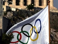 Из музея в Токио украли самую первую олимпийскую медаль