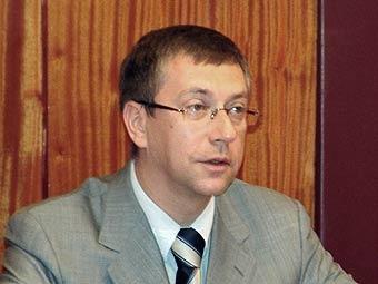 Андрей Вавилов. Фото с сайта avavilov.ru