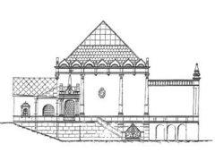 Для российского павильона в Венеции нашли архитектора