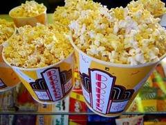 Владельцев кинотеатров попросили оздоровить меню