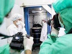 Тегеран потребовал обмена урана на топливо на своей территории