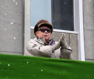 Госдепартамент США отвел Ким Чен Иру три года жизни
