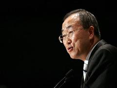 ООН и ОДКБ договорились о сотрудничестве