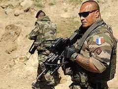 Силы НАТО начали военную операцию в Кандагаре