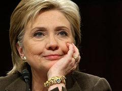 Хиллари Клинтон добилась помилования для бывшего президента Гондураса