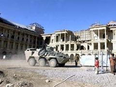 Бельгийские военные останутся в Афганистане до конца 2011 года