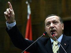 Правительство Турции предложило приблизить конституцию к стандартам Евросоюза