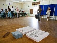 Партия Саркози проиграла второй тур региональных выборов