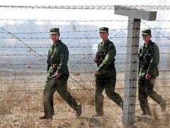 В Северной Корее начался суд над пойманным на границе американцем