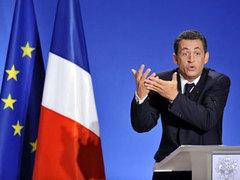 Саркози устроит чистку в правительстве после поражения на выборах