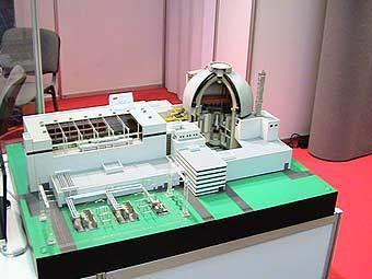 """Стенд """"Атомстройэкспорта"""" на отраслевой выставке. Фото с сайта компании"""