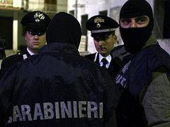 Итальянская полиция изъяла у мафии имущество на 500 миллионов евро