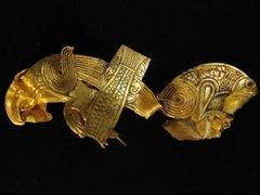 Крупнейший англосаксонский клад выкупили для музеев