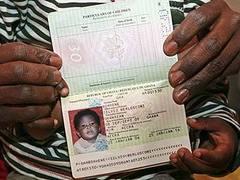 Иммигрант из Ганы назвал своего сына Сильвио Берлускони