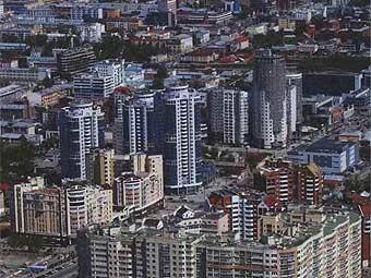 Строительство офисов в Екатеринбурге распланировано до 2020 года.