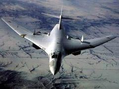 Британские СМИ обвинили ВВС России в нарушении воздушной границы