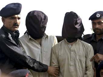 В Пакистане арестован организатор похищения британского мальчика