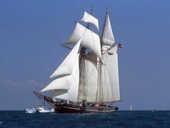 США подарили Кубе копию корабля работорговцев