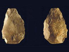 Челябинскому дачнику не удалось отсудить у музея каменные топоры