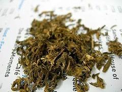 В американскую булочную доставили 272 килограмма марихуаны