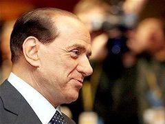 Альянс Берлускони выиграл муниципальные выборы в шести регионах