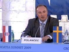 В Хорватии задержали бывшего вице-премьера