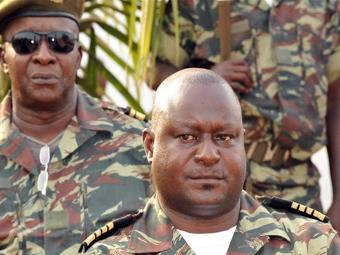 Военные Гвинеи-Бисау заявили о лояльности властям