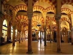 Двое мусульман арестованы за молитву в испанском католическом соборе