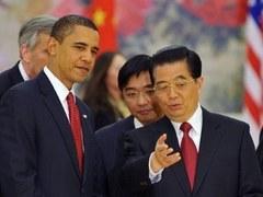 Лидеры США и КНР провели телефонные переговоры