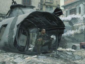 дополнения к Modern Warfare 2