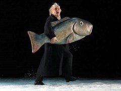 Администрация Театра Вахтангова уволилась в полном составе