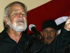 Ультраправое движение ЮАР отказалось мстить за убитого лидера