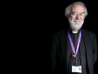 """Глава англиканской церкви одобрил """"Негодяя Христа"""""""