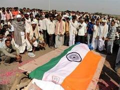 Маоисты убили более 70 индийских полицейских