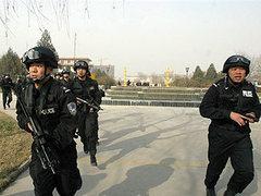 В Китае казнили японского наркоторговца