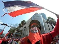 В столице Таиланда объявлено чрезвычайное положение