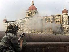 В Индии тайно захоронили тела напавших на Мумбаи террористов