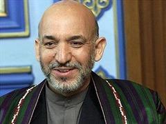 Карзай тайно освободил высокопоставленного талиба