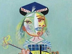 Американке дали семь лет тюрьмы за торговлю фальшивым Пикассо